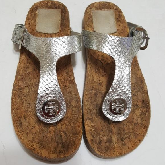 bcc8ee98282 Tory Burch Shoes - 🎀TORY BURCH🎀 womens flats size 6.5M A77B